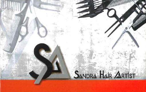 sandra hair artist